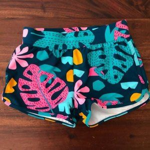 Girls Size 10 Swim Shorts
